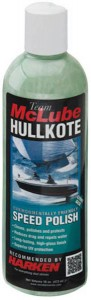 McLube Hullkote Speed polish 470m